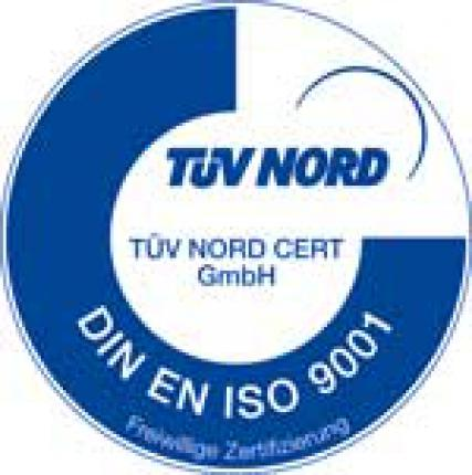 TÜV NORD - ISO 9001